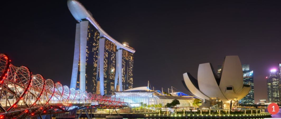 Why Singapore is the smartest city in the world